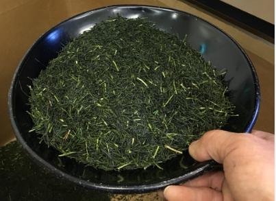 キャプチャ茶葉